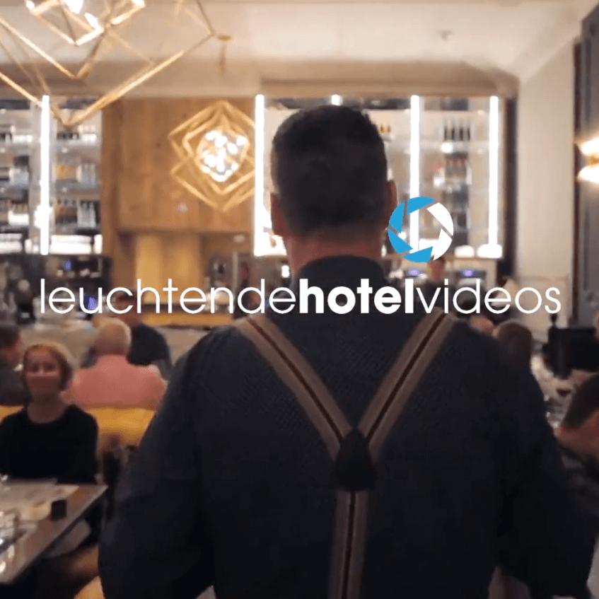 Werbeagentur Eggenfelden - Agentur Haberland - Leuchtende Hotelvideos - Link 2