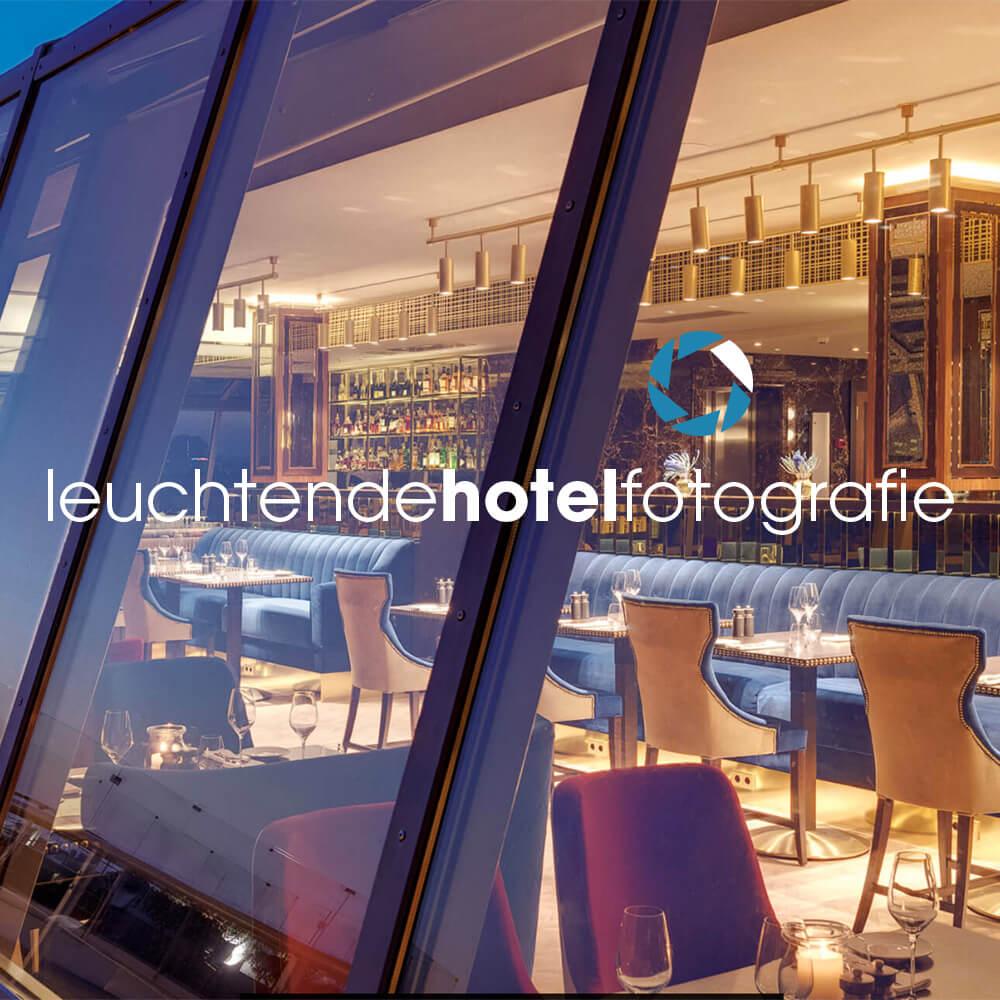 Werbeagentur Eggenfelden - Agentur Haberland - Leuchtende Hotelfotografie - Link 1
